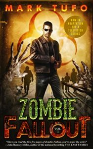 Zombie Fallout book cover