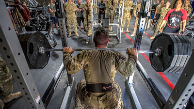 3 training basics every soldier needs to remember