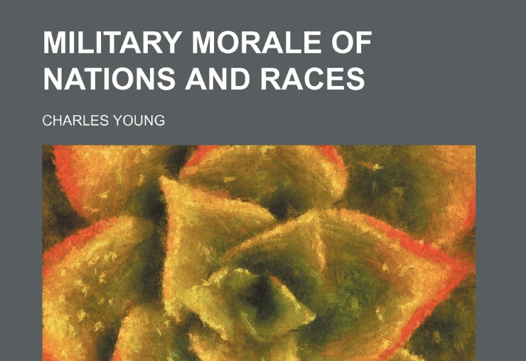 A book by colonel young