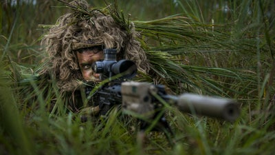 7 things all troops should know before becoming a sniper