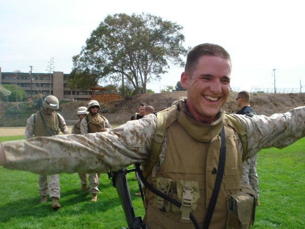 MIGHTY 25: Meet Brent Cooper, a Green Beret encouraging you to live a life of purpose and service