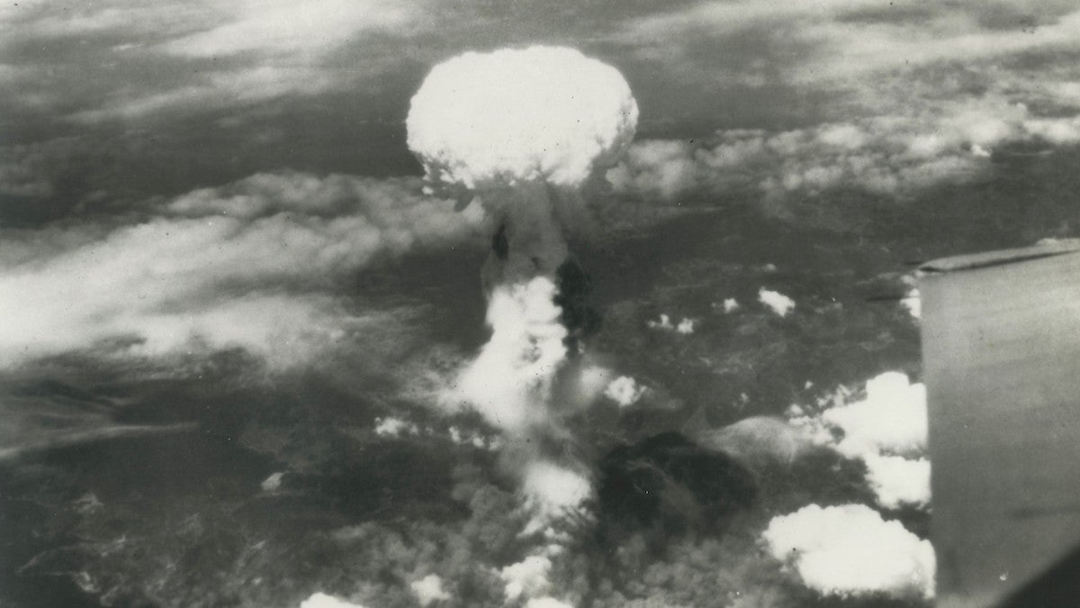 That time we almost launched the atomic bomb on North Korea – We Are The Mighty