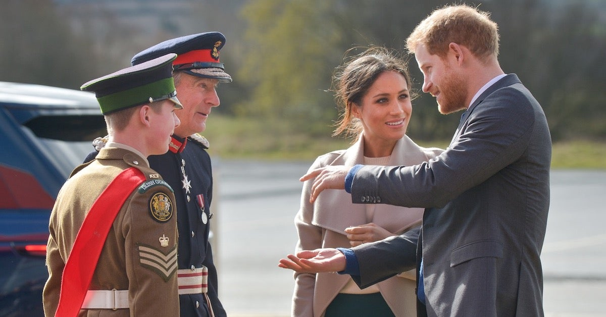 www.wearethemighty.com: MIGHTY 25: From secret combat missions in Afghanistan to encouraging wounded warriors, meet Prince Harry, Duke of Sussex
