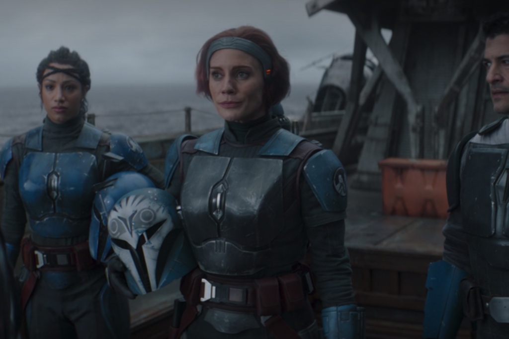 Get ready for a good amount of aerial combat from new GOT show