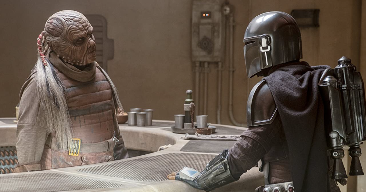 The Mandalorian Is Back Season 2 Episode 1 Recap We Are The Mighty It has been serialized online via comico japan since 2014. season 2 episode 1 recap