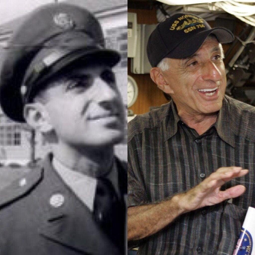 Army veteran & 'Seinfeld' actor Jerry Stiller dies at age 92