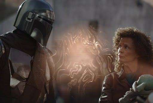 The Mandalorian is back! Season 2 Episode 1 recap