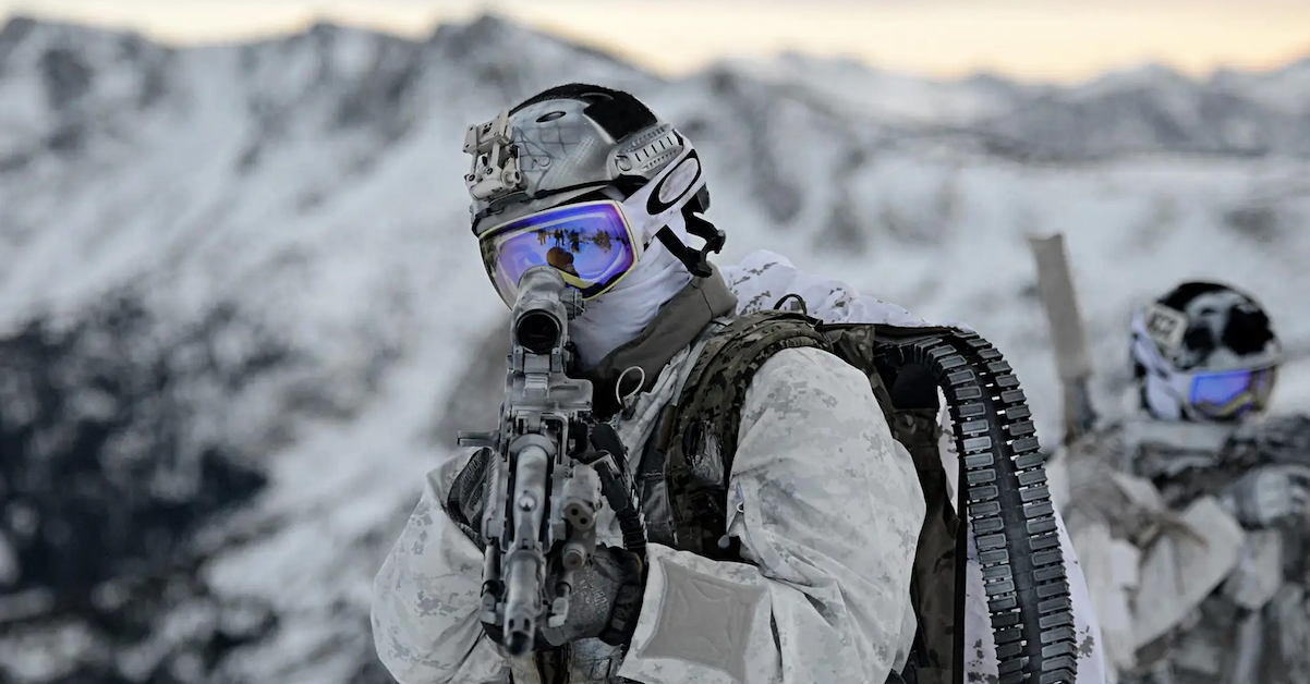 www.wearethemighty.com: How China's special forces stack up against the US's special operators
