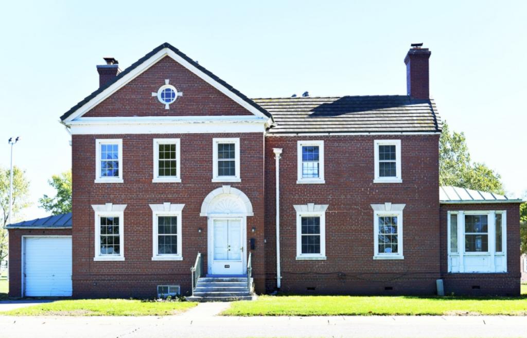 Old Selfridge ANG Base Housing. 2021 BAH rates have posted.