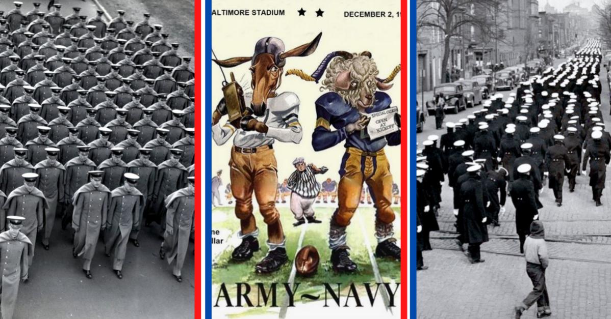 Army-Navy