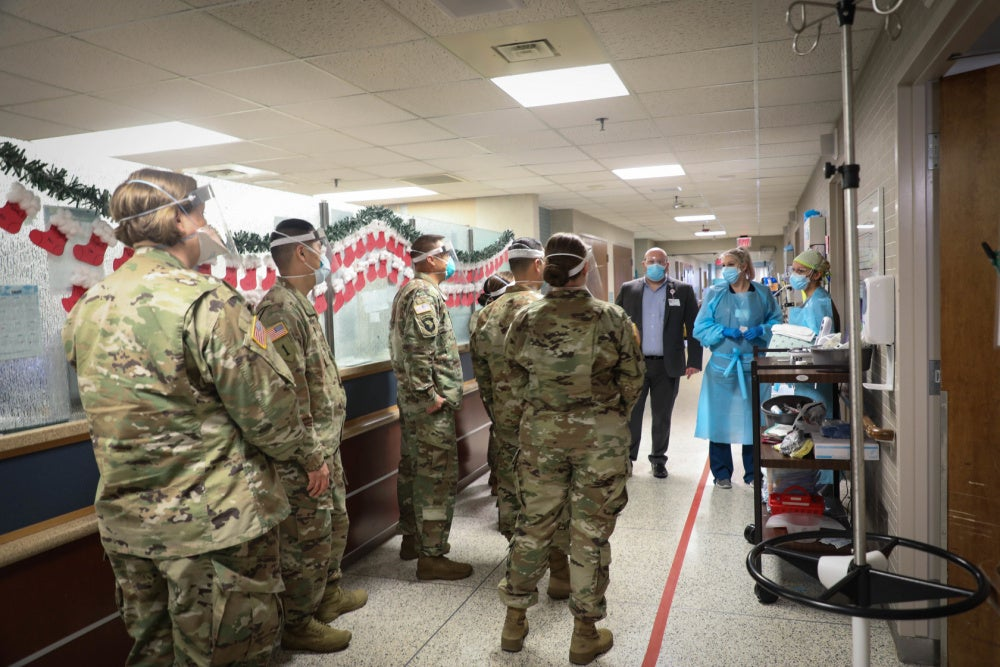 4 necessary New Year's resolutions for the US Army