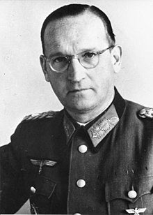 Hans Speidel