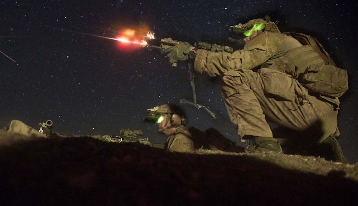 www.wearethemighty.com: Inside Project Galahad: How the 75th Ranger Regiment used 'creative destruction' to prepare for the modern battlefield