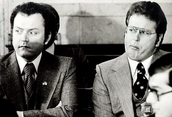Jimmy and Larry Flynt