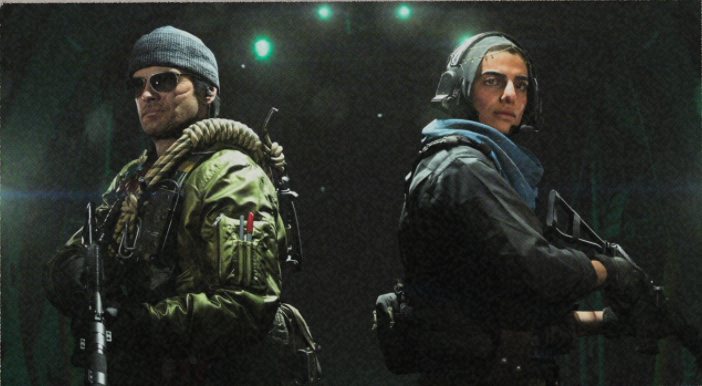 USAA marches into the esports scene with new Call of Duty League Sponsorship