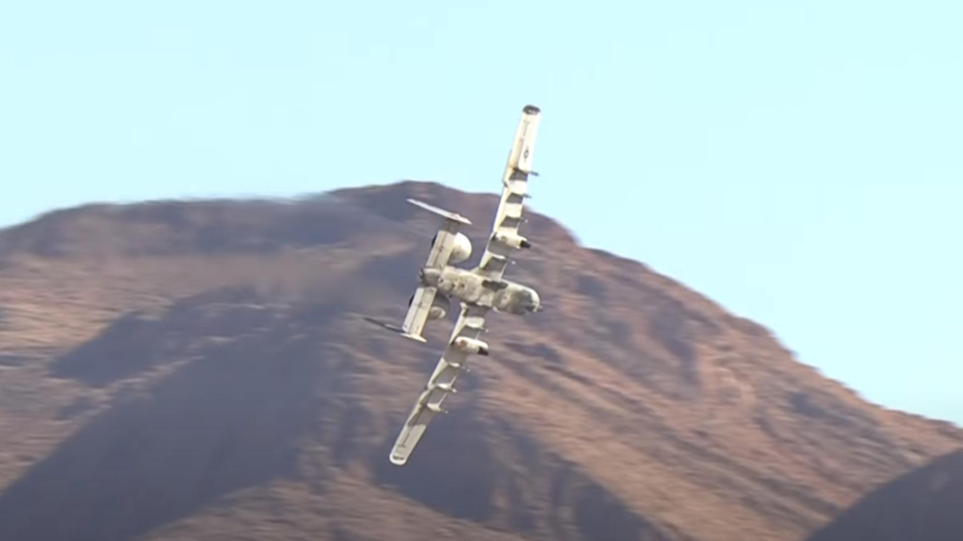 nellis air force base air show