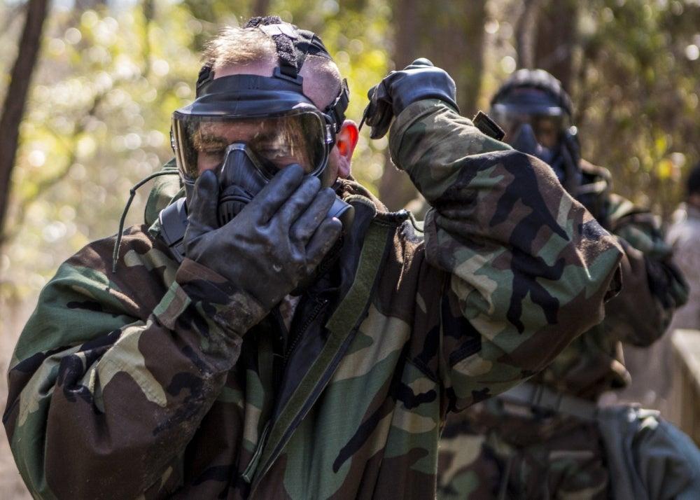 uncommon infantry job