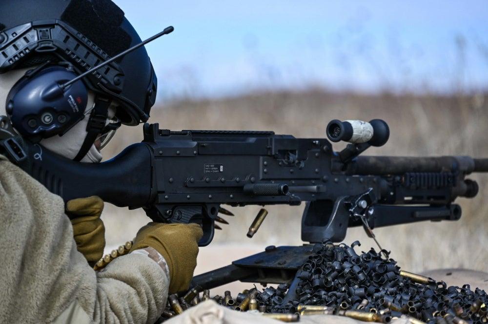 combat deployment
