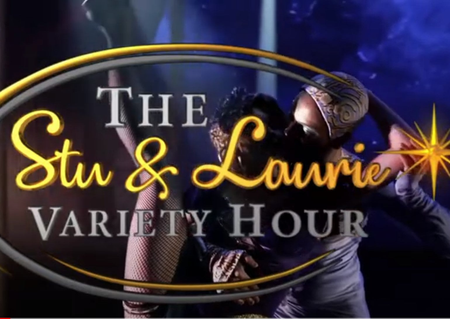stu and laurie variety show