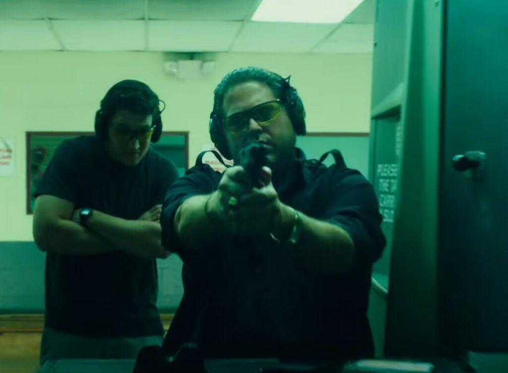 Watch as WATM parties in LA with the posse behind 'Range 15'