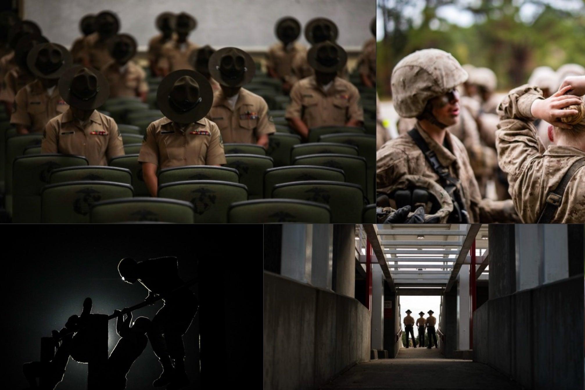 dana beesley military photographer