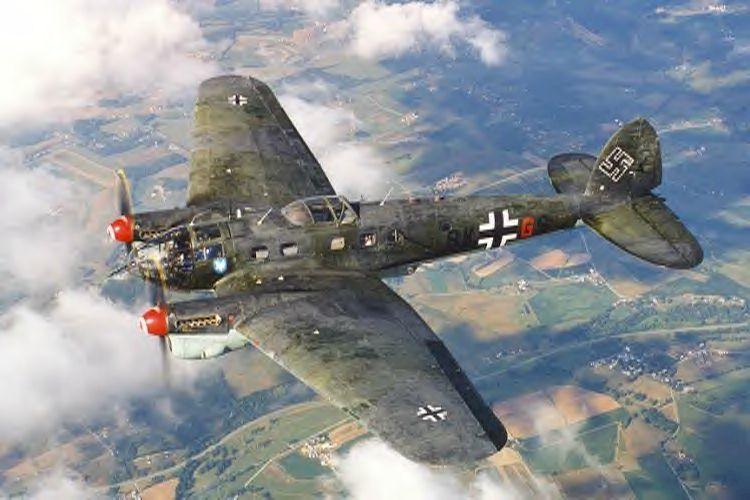 german he 111