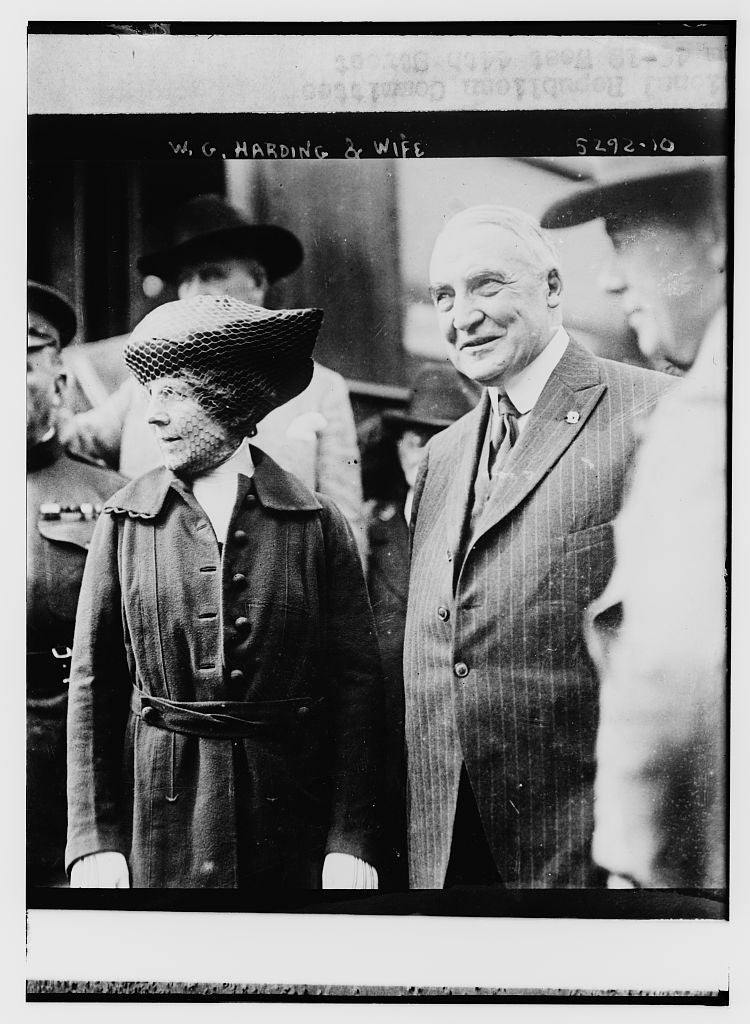 How a presidential mistress might have kept the US out of World War I forever