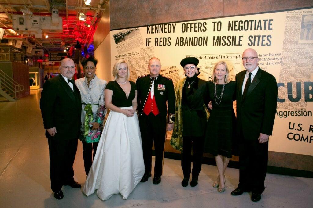 Global War on Terrorism Memorial: An unprecedented project for an unprecedented war