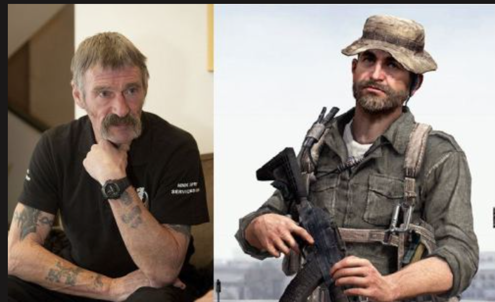 5 of the most legendary soldiers of United Kingdom's Special Air Service