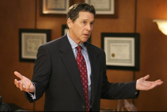 From the Marine Corps to 'Animal House' to 'Killing Reagan': Exclusive interview with Tim Matheson