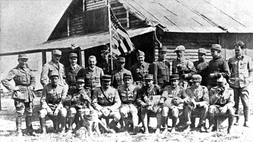 8 men who earned the most Purple Hearts