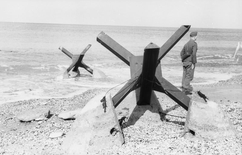 5 things that surprised the German army on D-Day