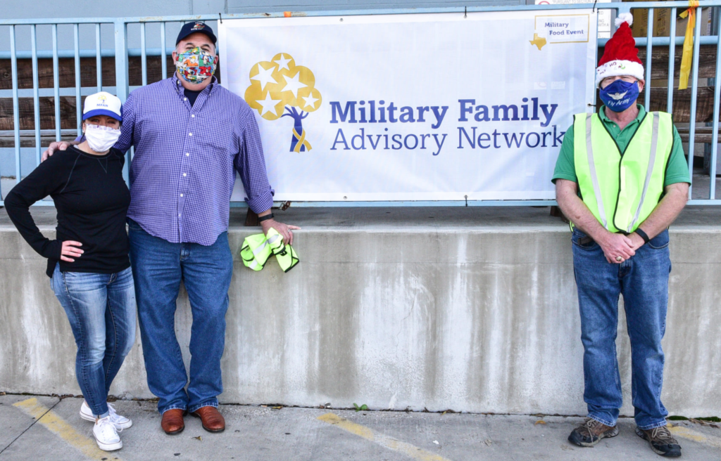 This military-focused nonprofit is actively seeking Advisory Board members
