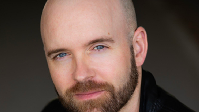 Video game writer, novelist and Marine sergeant Justin Sloan shares his life journey
