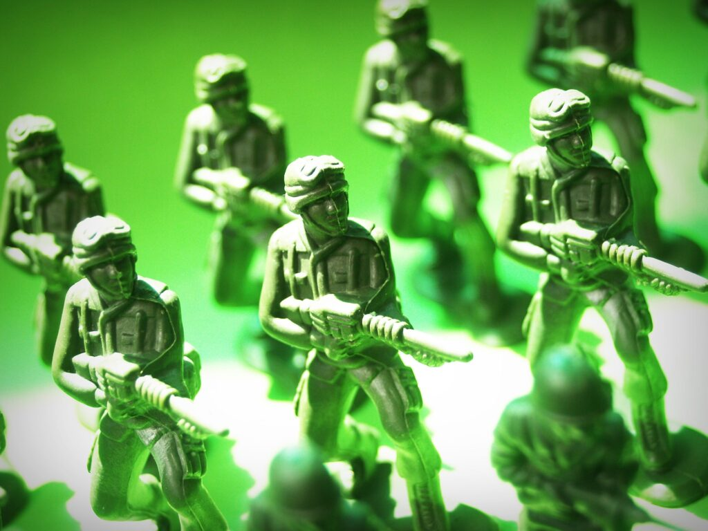 7 of the top ways the military ages you