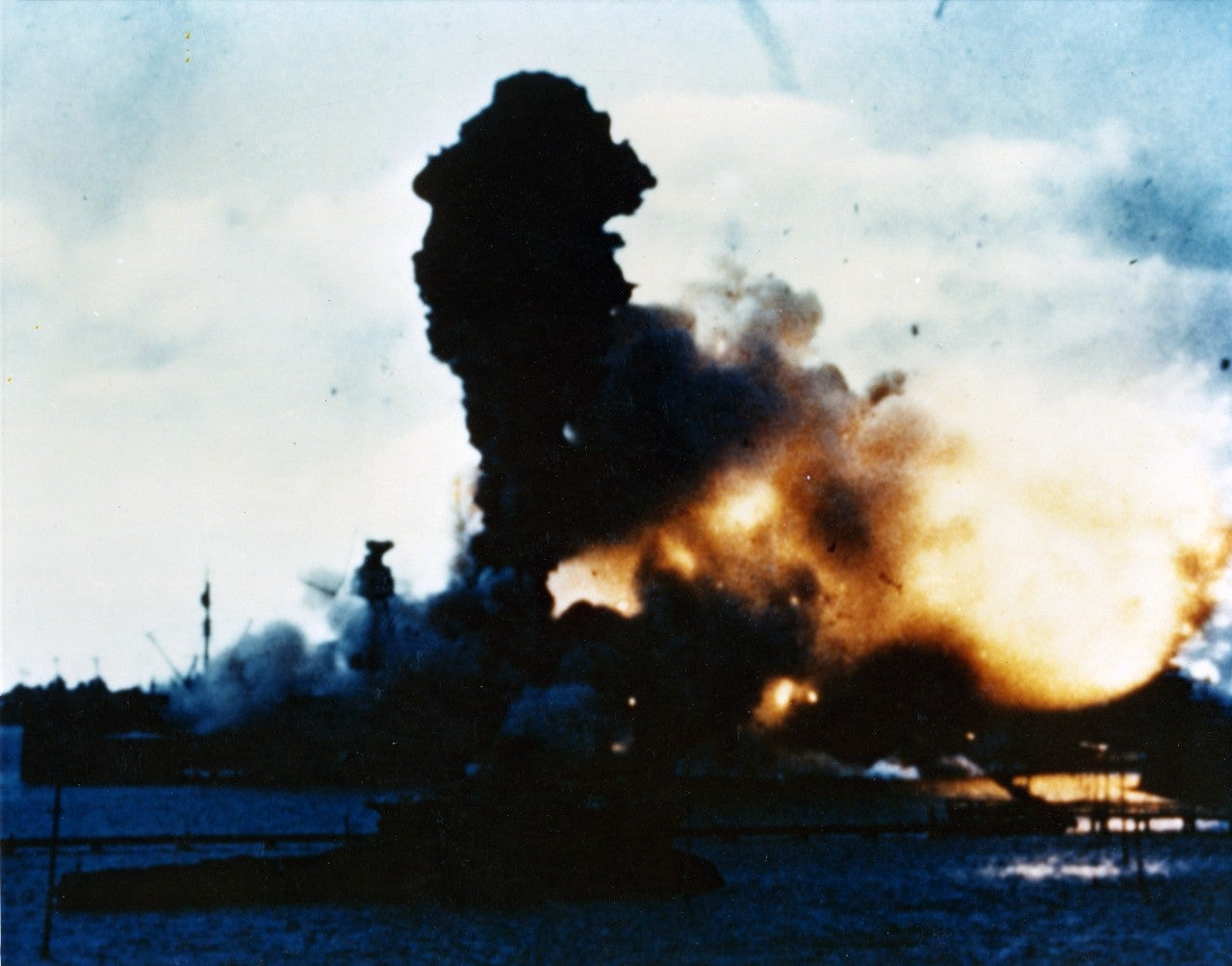 www.wearethemighty.com: 5 Reasons the Japanese didn't launch a third attack on Pearl Harbor