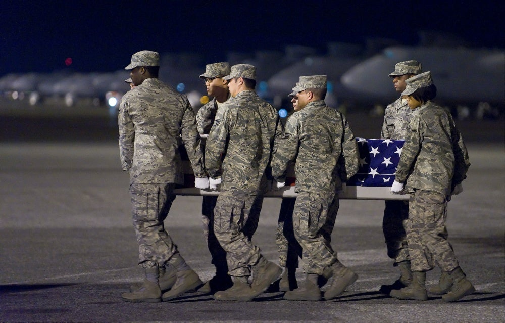 As Afghanistan falls, we remind you: Stand proud of your service