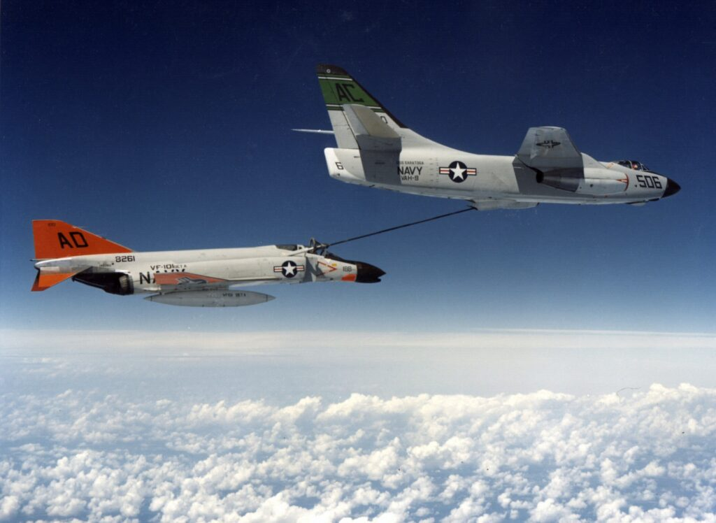 Why the F-4 Phantom is one of the US military's most beloved airplanes