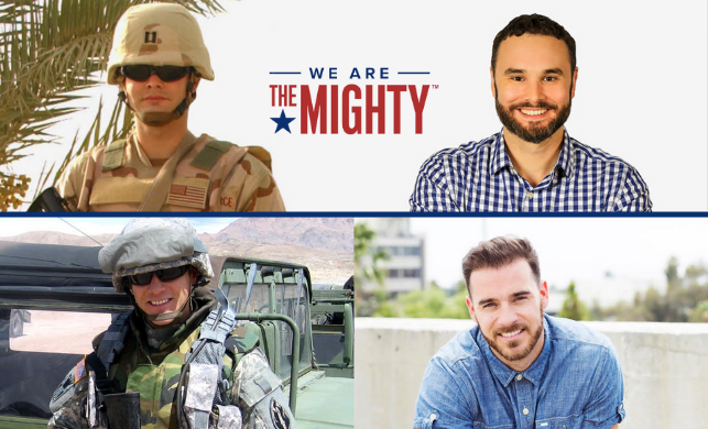 That time a Marine cameraman saved his buddies from an NVA ambush