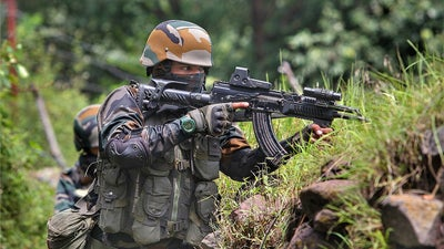 4 strategic advantages India has in the wake of a Chinese invasion