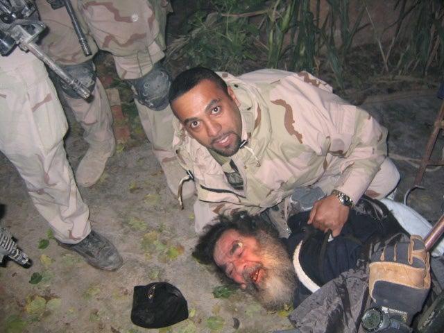 The story behind Saddam Hussein's massive $1 billion bank robbery