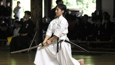 This is the best way to prove a samurai sword is authentic