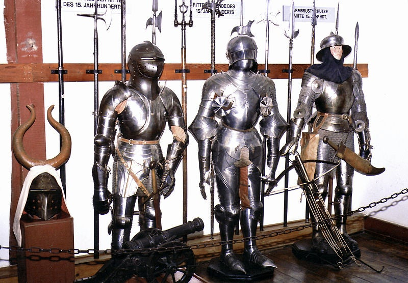 5 reasons why medieval wars were the worst for everyone involved