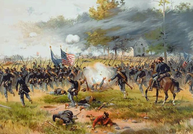 5 reasons why the US Civil War was more brutal than other wars of the time