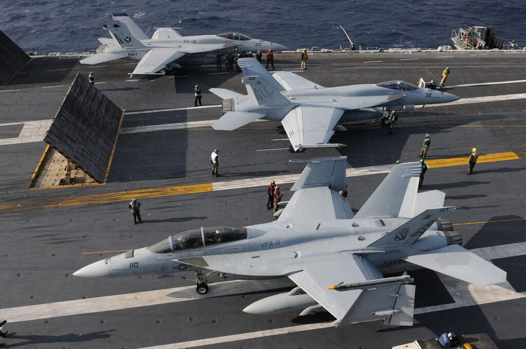 The official unofficial nicknames of 5 modern military aircraft