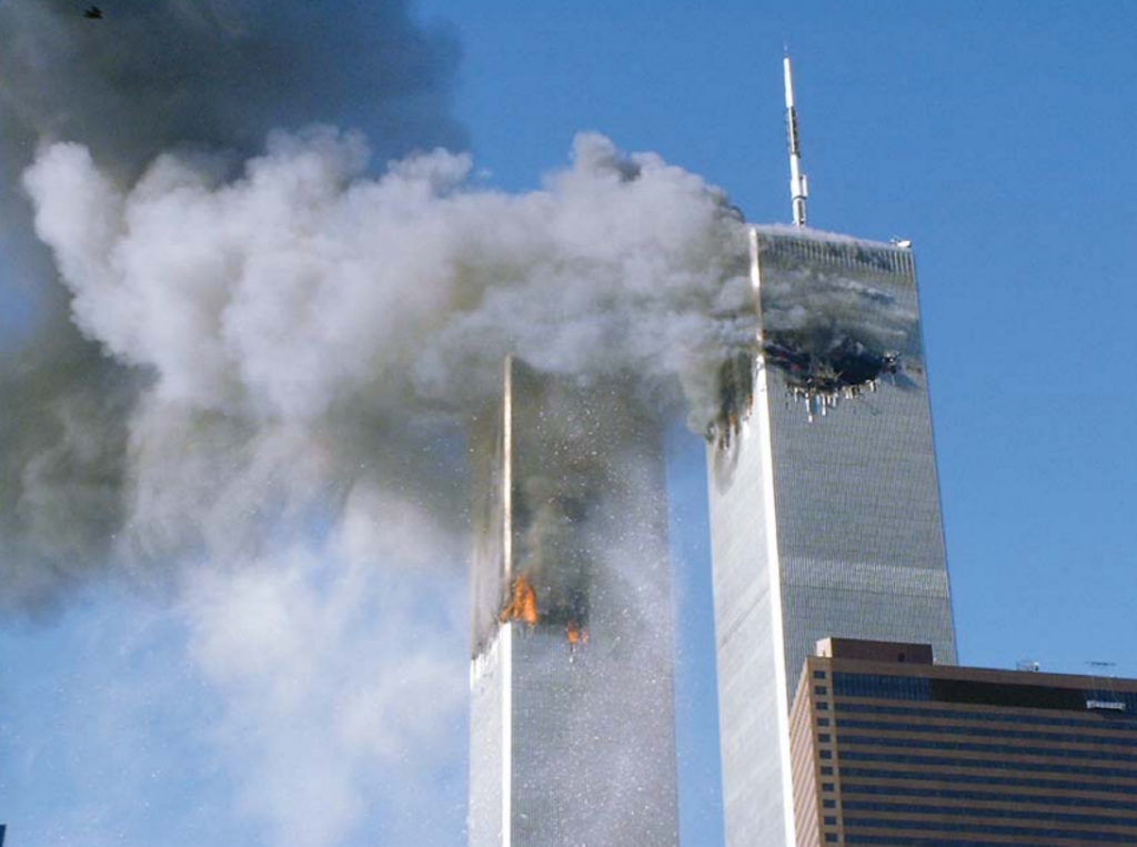My 9/11 story: It was the catalyst that changed the course of my life
