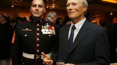Movie making Marine shares story and insights to success