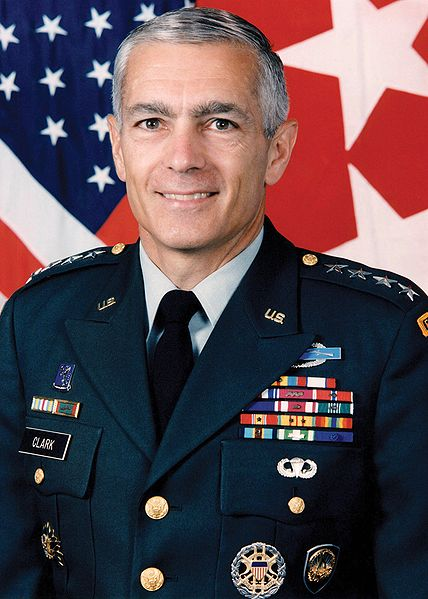 Why a NATO general defied the Supreme Allied Commander in Kosovo