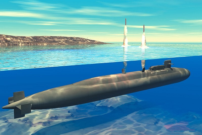 The little fish that almost brought down the US submarine force