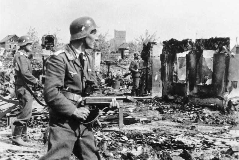The 5 bloodiest battles of the 20th century